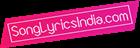 SongLyricsIndia.com Logo