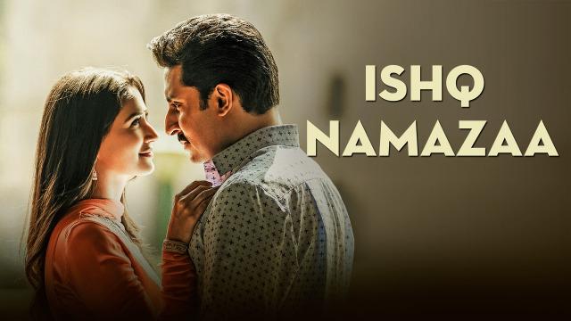 Ishq Namazaa Lyrics